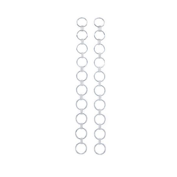 Maljeband med 10 ringer
