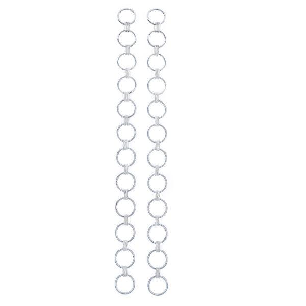 Maljeband med 12 ringer