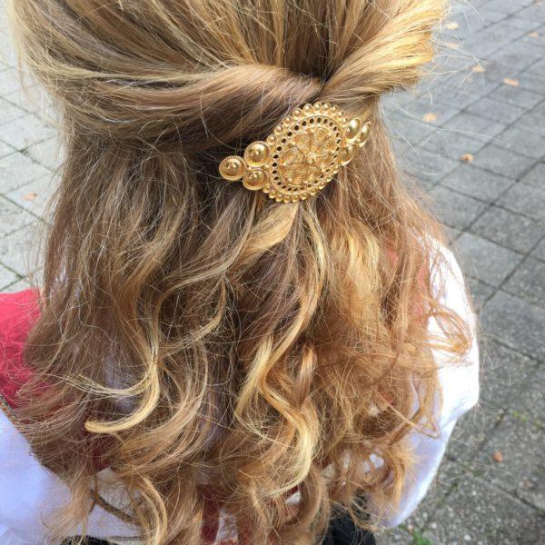 hårspenne