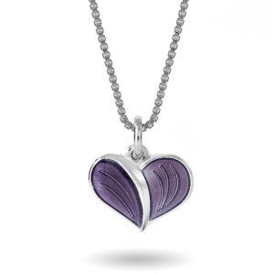 Lilla hjerte, 112718