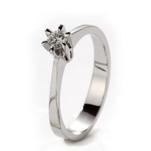 Enstens diamant ring 16142010K