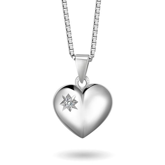 Hjerte- 64071