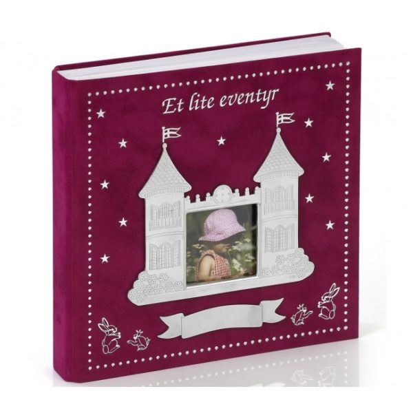Scrapbook Et lite eventyr 1533