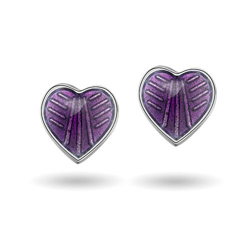 Lilla hjerte ørestikk 2200618