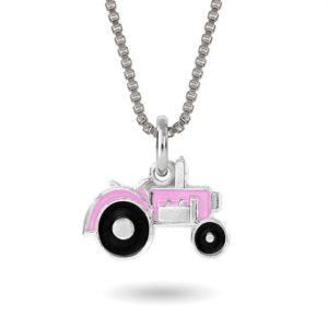Rosa traktor- 44701