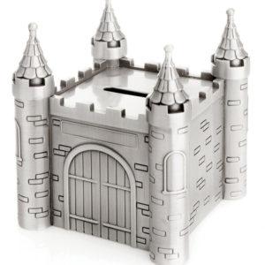 Slott sparebøsse- 5118