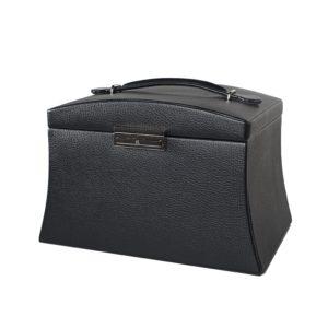 Smykkeskrin Medium sort- 30561
