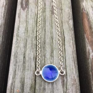 Embla boble ola blå- 1494