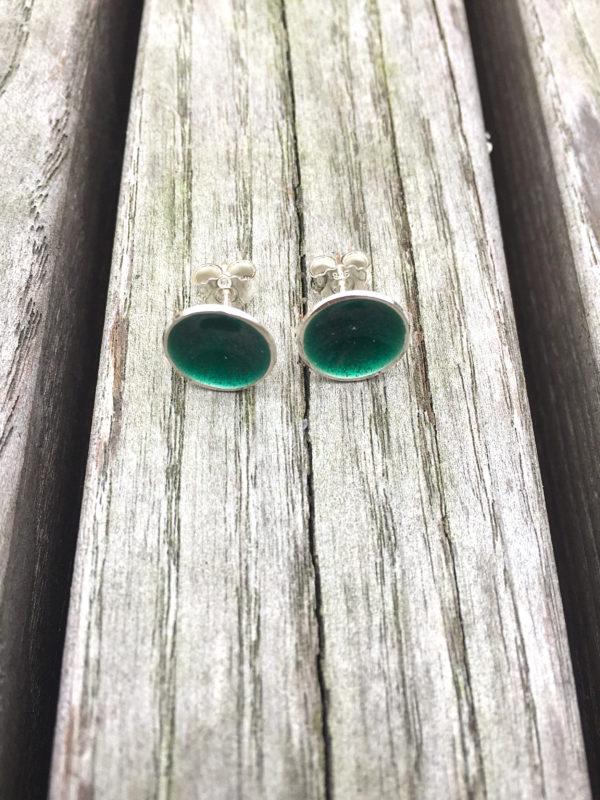 Embla boble mørk grønn- 1272