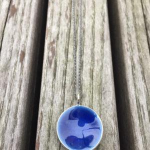 Embla boble anheng ola blå- 1493a