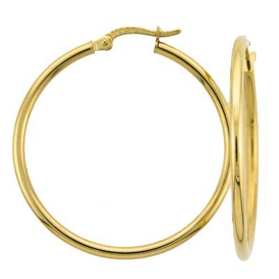 Carmen gull  ørering 46088