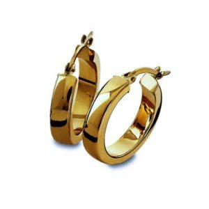 Carmen gull  ørering 47174