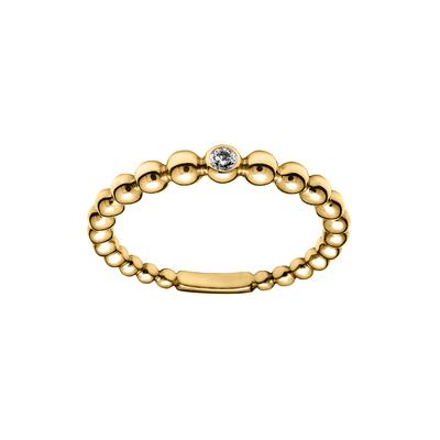 Gull ring Dots 57172