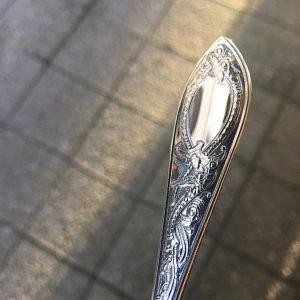 Drage, stor spisegaffel 19,6 cm