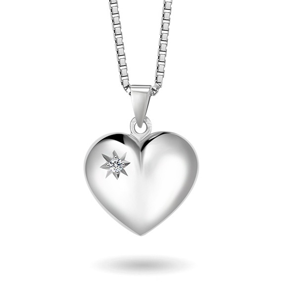 Hjerte- 64072