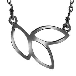 Oksidert smykke bOTANIC- 825 730-2