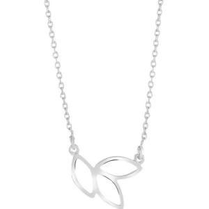 Rhodinert smykke bOTANIC- 825 730