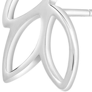 Rhodinert ørepynt bOTANIC- 325 608