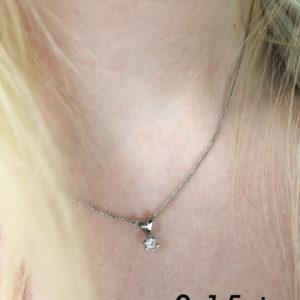Anheng enstens diamant 16686015K
