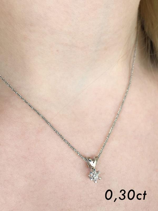 Anheng enstens diamant 16686030K