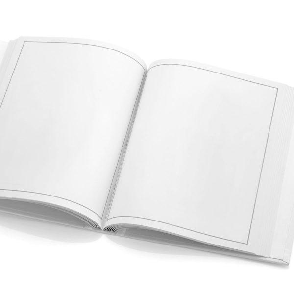 Fotoalbum velkommen til verden 1551
